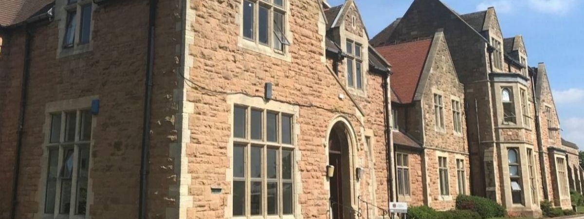 Queen Elizabeth's Academy, Mansfield