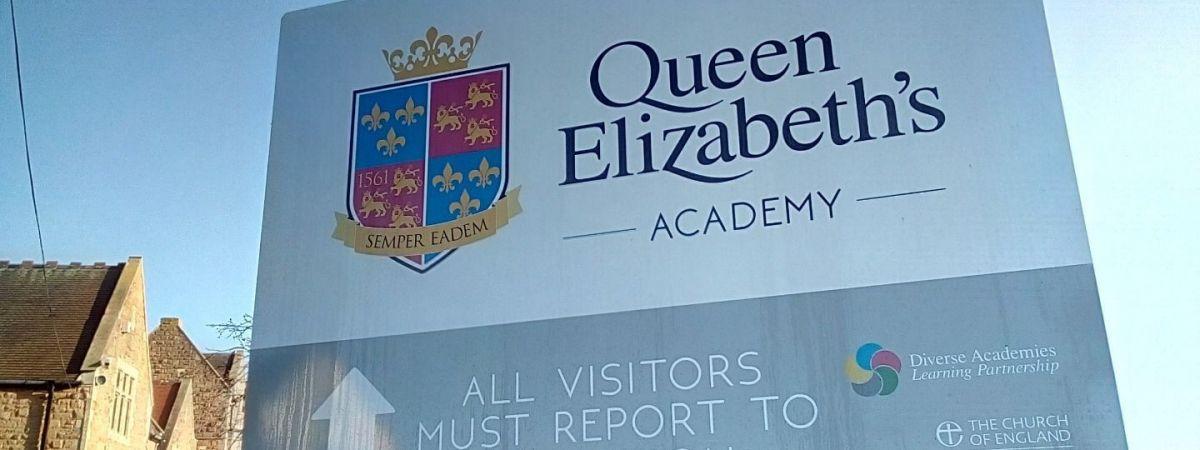 Queen Elizabeth's Academy